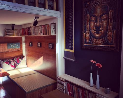 Beijing Axis Hutong Guesthouse photo 36
