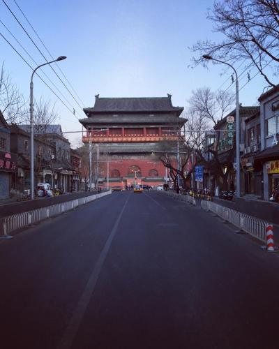 Beijing Axis Hutong Guesthouse photo 48