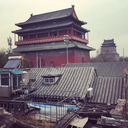 Beijing Axis Hutong Guesthouse photo 59