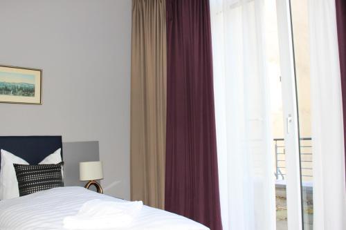 Hotel Arena Inn - Berlin Mitte photo 34