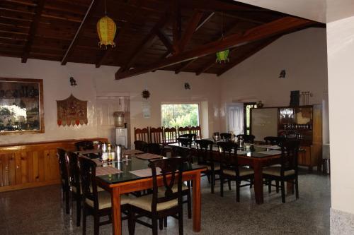 Ayarpani, Almora, Uttarakhand 263601, India.