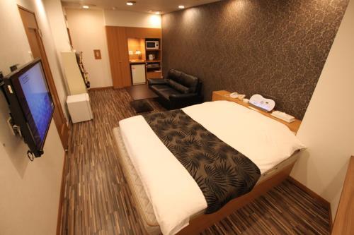 Hotel Shindbad Aomori(Adult Only)