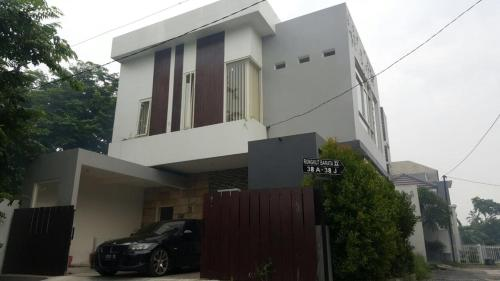 RB XX Guest house