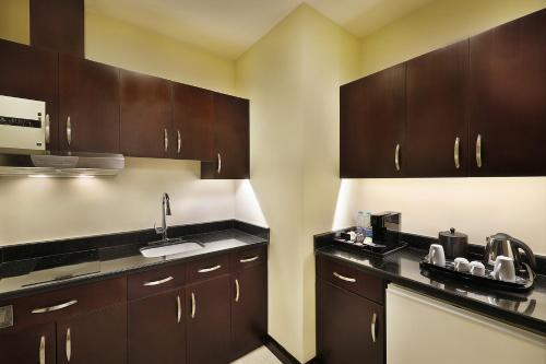 תמונות לחדר Hilton Suites Makkah