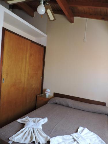 Фото отеля Hotel San Marcos