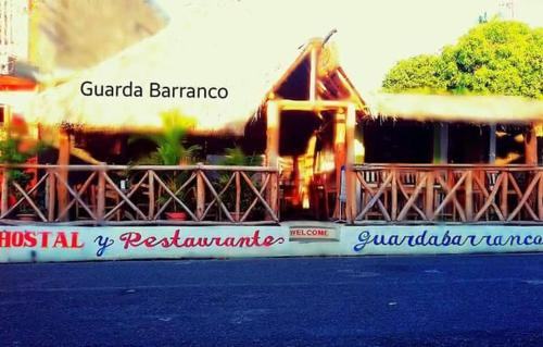 Hotel Guardabarranco