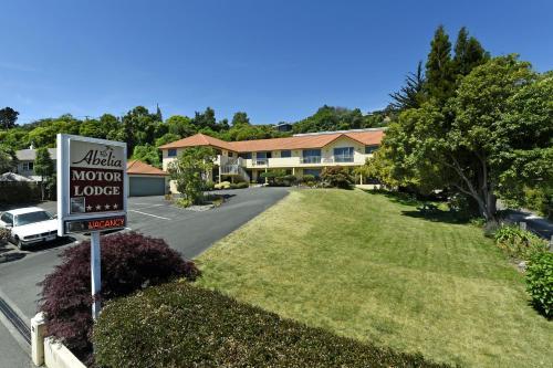 Abelia Motor Lodge - Accommodation - Nelson