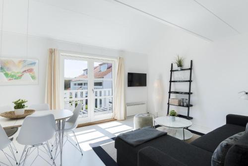 Holiday Apartment Højengran 020423, Pension in Skagen