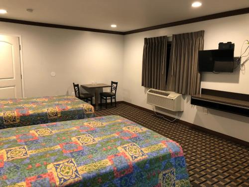 Starlight Inn South El Monte Motel Los