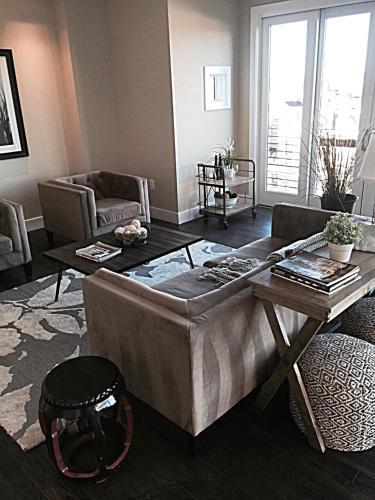HotelD Street Suites
