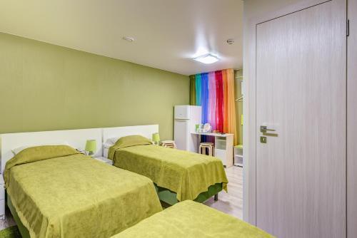 Apart-Hotel Rainbow - image 5