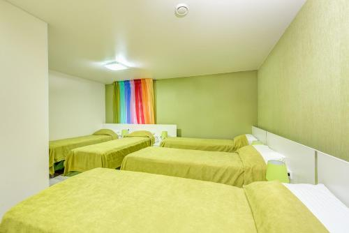 Apart-Hotel Rainbow - image 3