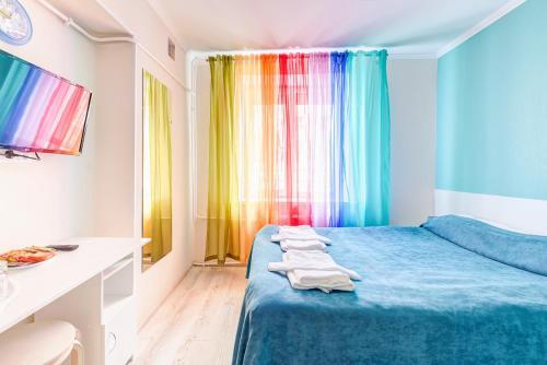 Apart-Hotel Rainbow - image 7
