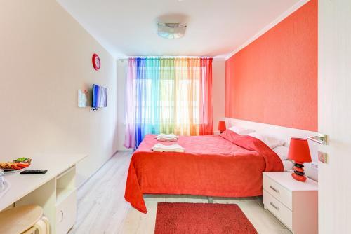 Apart-Hotel Rainbow - image 9