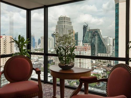 Rembrandt Hotel Bangkok photo 23