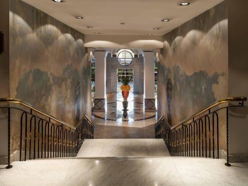 Rembrandt Hotel Bangkok photo 25