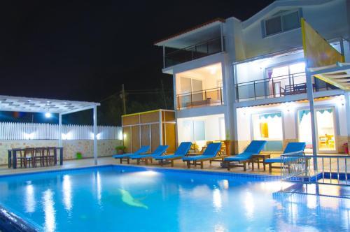 Kalkan Villa Akça fiyat