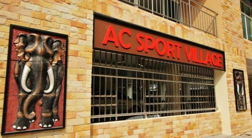 AC Sport Village photo 30