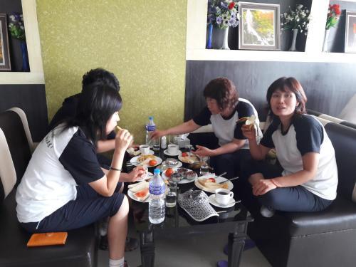 Asian Hotel Pvt. Ltd., Lumbini