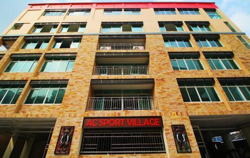 AC Sport Village impression