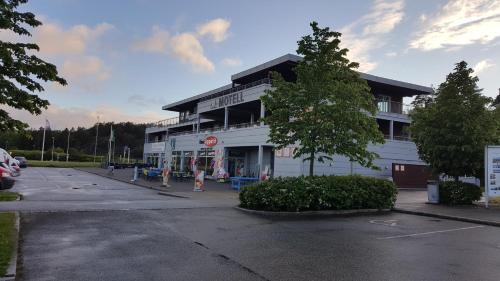 . Motell Svinesundparken