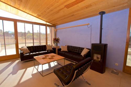 Three-Bedroom House Casa Oryza 14