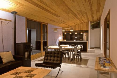 Three-Bedroom House Casa Oryza 24