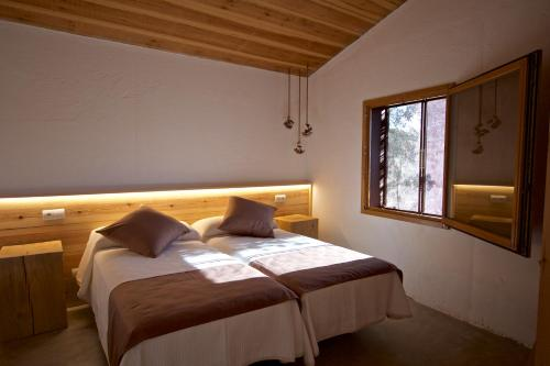 Three-Bedroom House Casa Oryza 21