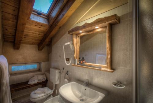 B&B Residence Checrouit Courmayeur