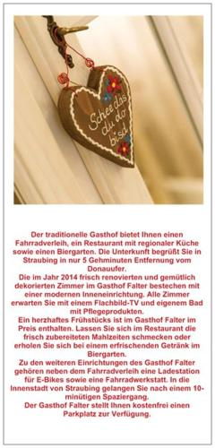 Gasthof Falter photo 20