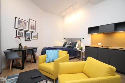 Studio Apartment C47