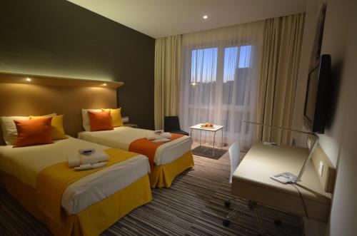 Park Inn By Radisson Budapest photo 3
