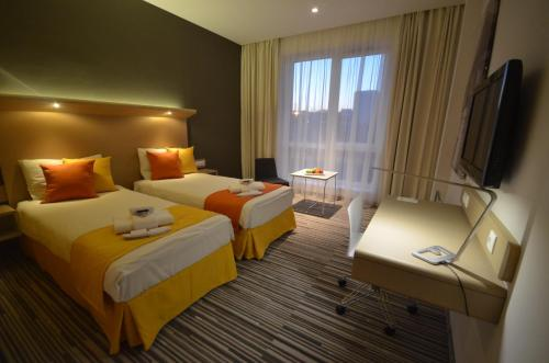 Park Inn By Radisson Budapest photo 4