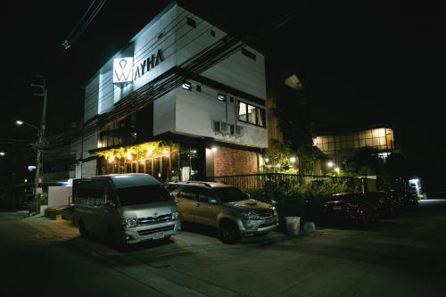 Wayha Hostel Don Mueang Airport photo 19
