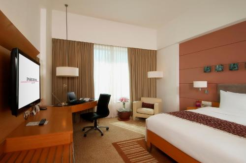 Orchid Club Double Room