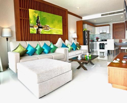 Q Konzept: Superb Apartment in Kata Q Konzept: Superb Apartment in Kata