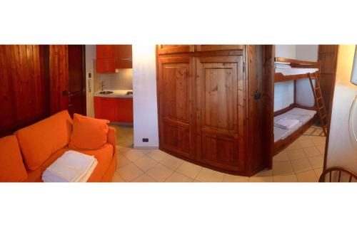 Sporting Apartment Sestriere