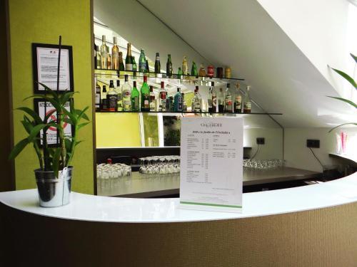 Hôtel Orchidée photo 24