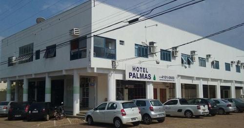HotelHotel Palmas Tocantins