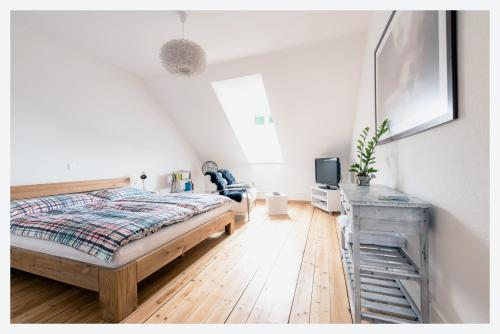 Bed & Kitchen am Tavelweg - Adults Only, 3006 Bern