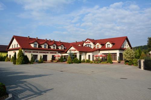 . Hotel Ostoja
