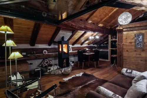Majon Samuel - Apartment - Courmayeur