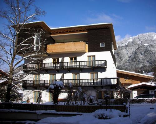 Gästehaus Maier Kitzbühel