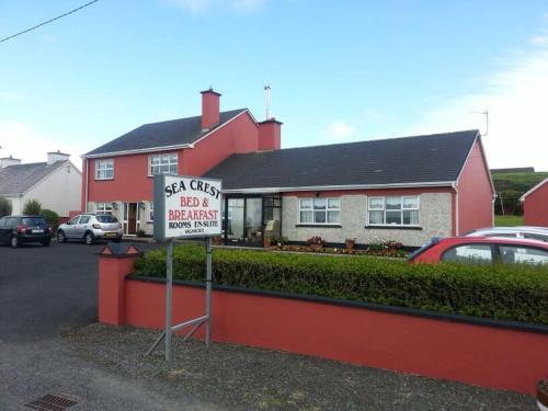 Vacation Home Atlantic View, Miltown Malbay, Milltown