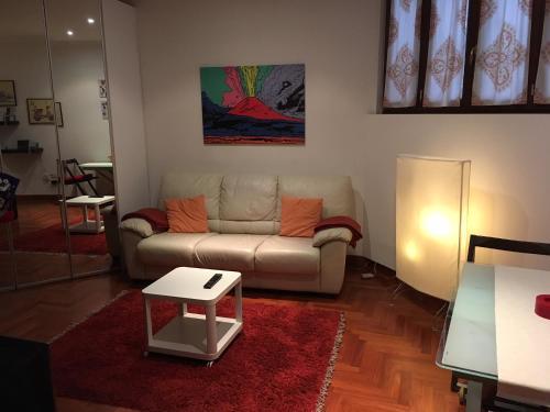 Bracco Suite in Neapel