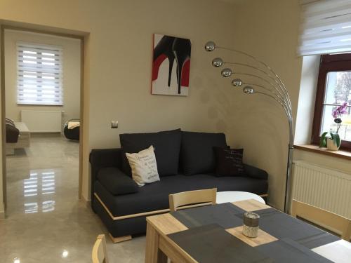 . Apartament Nina