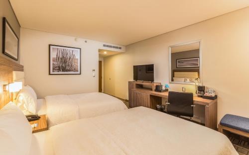 Hampton Inn By Hilton Tijuana in Tijuana