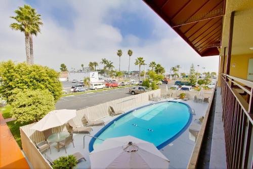 Ramada By Wyndham San Diego Airport - San Diego, CA 92106