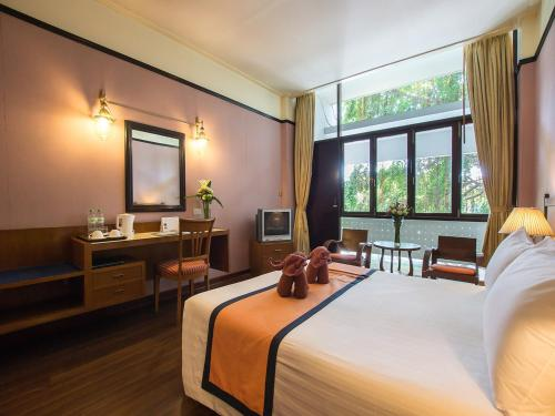 Hotel De Moc photo 31
