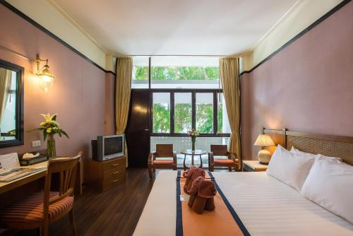 Hotel De Moc photo 32